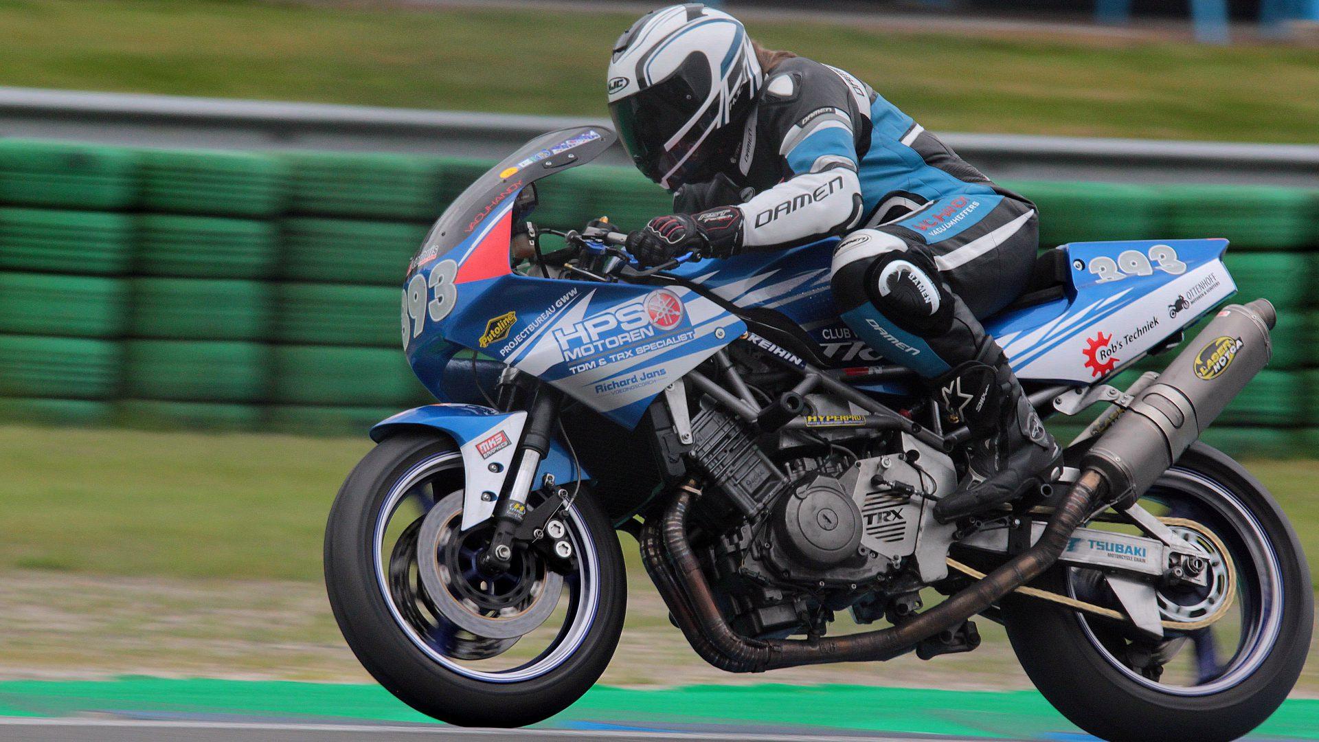 HPS Racing