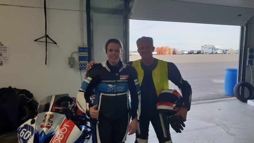 Zeelenberg Speedweek 2018